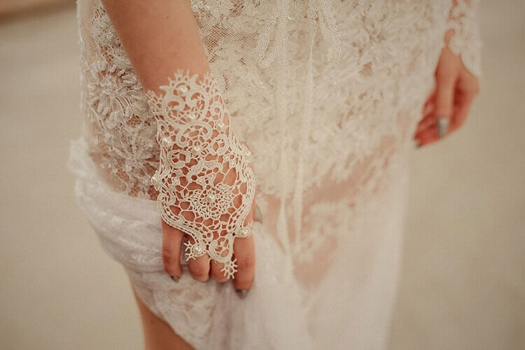 suknie slubne projekty indywidualne The Boho Dresses perfect wedding dresses