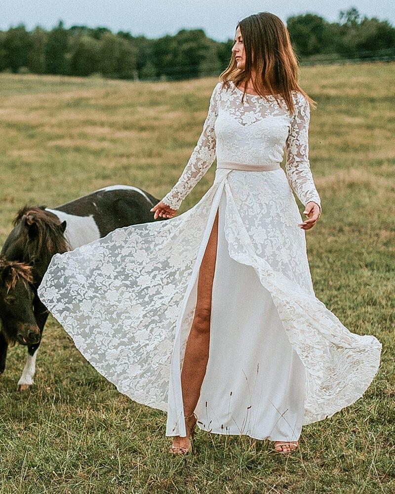elegankca vintage suknia slubna barcelona 7 header Barcelona wedding dresses