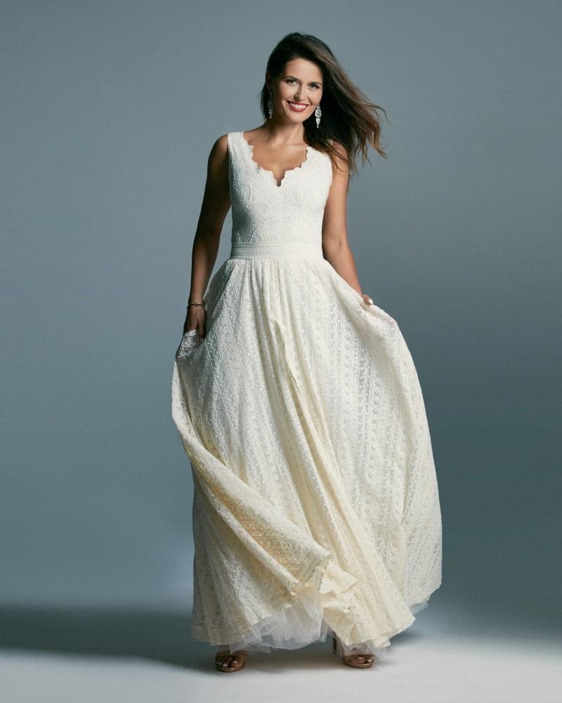 barcelona11 1 Barcelona wedding dresses