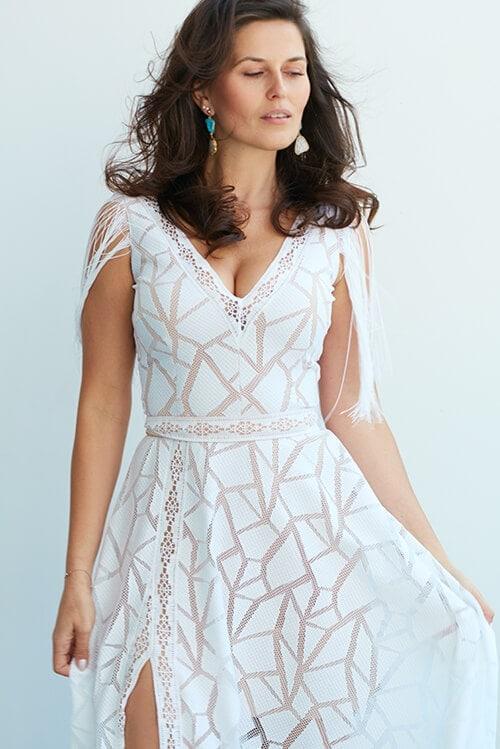 kolekcja santorini Collections of wedding dresses