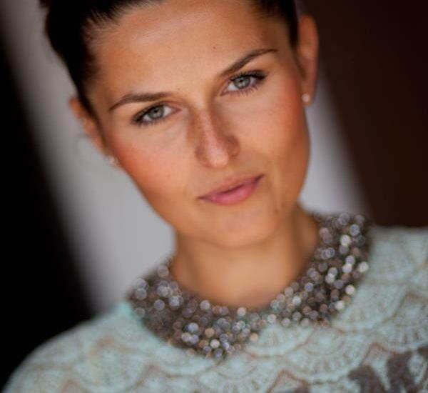marta trojanowska About Marta Trojanowska