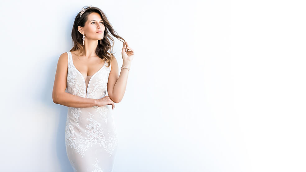 kolekcje sukien slubnych2 The Boho Dresses perfect wedding dresses