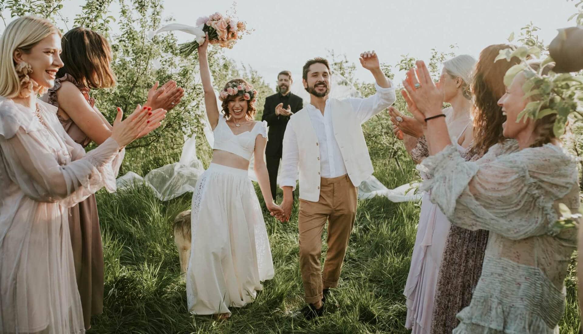4weselapokwarantannie The Boho Dresses perfect wedding dresses